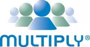 Logotipo Multiply