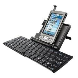 teclado ir para o palm